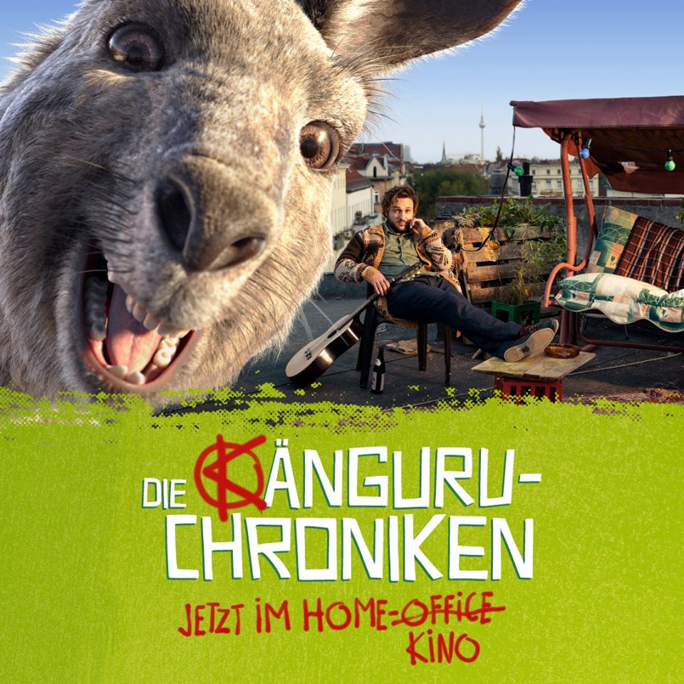 känguru chroniken